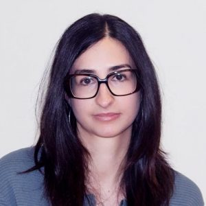 Ilenia Merlin - Psicologa e Psicoterapeuta presso FormArte