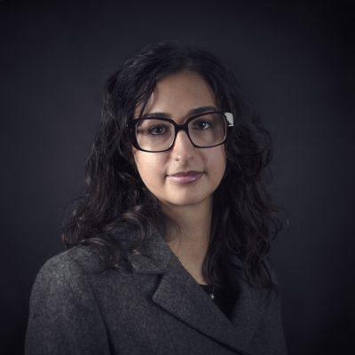 Ilenia Merlin - Psicologa e psicoterapeuta