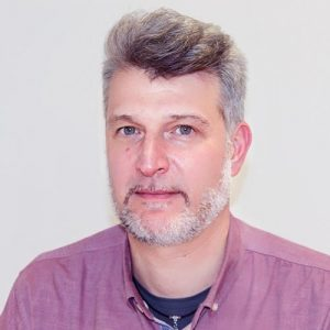 Michele De Bastiani - Operatore in biodinamica craniosacrale presso FormArte