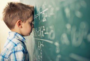 Come capire se un bambino soffre di disturbi dell'apprendimento
