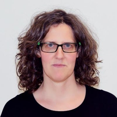 Erika De Cian - Fisioterapista presso FormArte