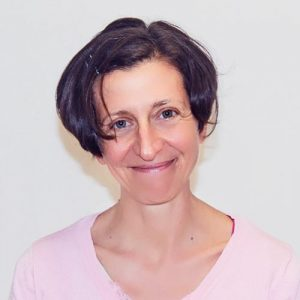 Laura Fantozzi - Educatrice, insegnante di Yoga e Operatore Crani-sacrale presso FormArte