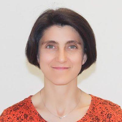 Lorenza Fiamoi - Operatore in biodinamica craniosacrale presso FormArte