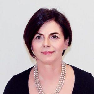 Marcella De Pra - Consuelor presso Formarte