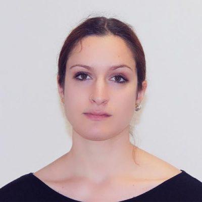Nicoletta Del Favero - Fisioterapista presso FormArte
