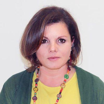 Rosanna Buzzo Contin - Psicologa presso FormArte