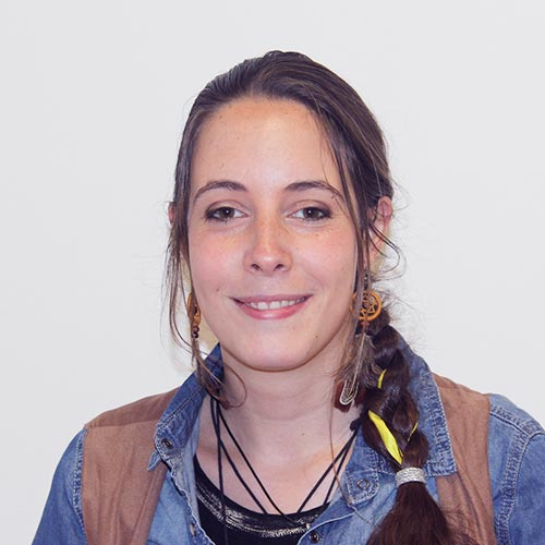 Ylenia Piat - Litografa presso FormArte
